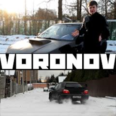 Рейтинг youtube(ютюб) канала VoronoV