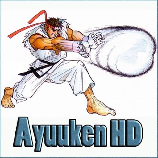 Ayuuken HD