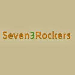 Seven3Rockers