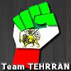 Team TEHRRAN Backup Channel