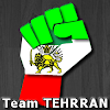 Team TEHRRAN Backup Channel