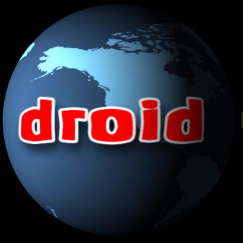 youtubeur planete droid
