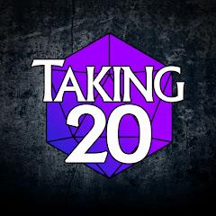 Taking 20 Roll20