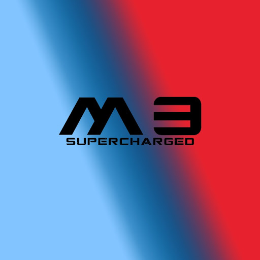 M3Supercharged