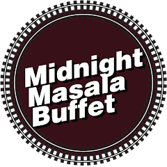 Midnight Masala Buffet