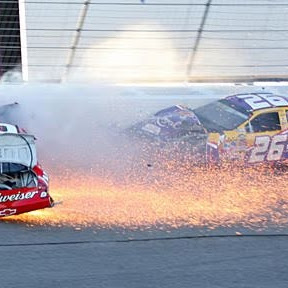 NASCARracerr