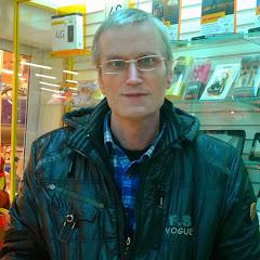 Рейтинг youtube(ютюб) канала Владимир Крайнов