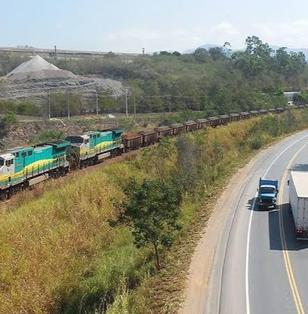 Road and Rail Transport