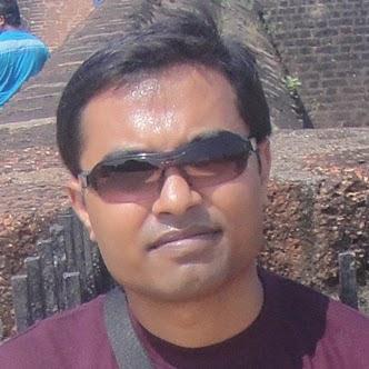 Prasanta Bal