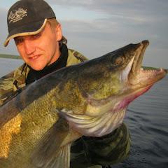 рыбалка в карелии налим