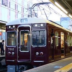 阪急7000系