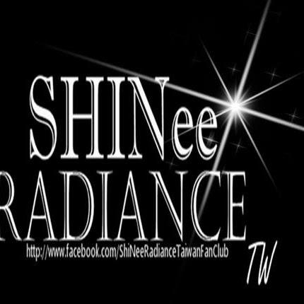SHINeeRadianceTW