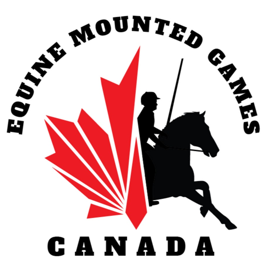 equine mounted games canada youtube