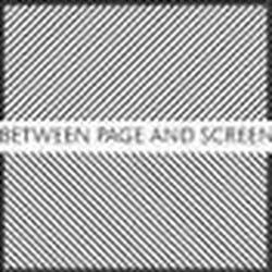 betweenpageandscreen