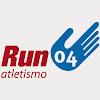 RUN04 ATLETISMO