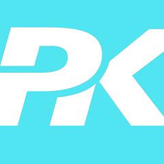 Pierce Kafka