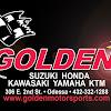 GoldenSuzukiHonda