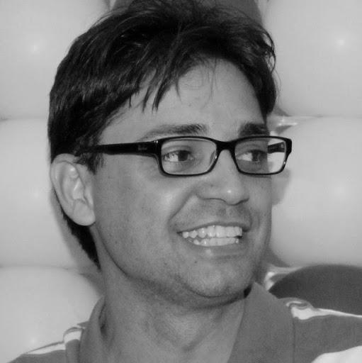 Frederico C. P. Oliveira