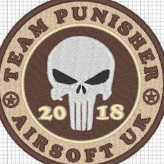 Team Punisher Airsoft UK