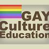 GayCultureEdu Gay