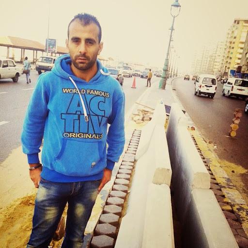 mostafa yons