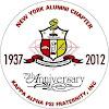 The New York Alumni Chapter of Kappa Alpha Psi Fraternity, Inc.