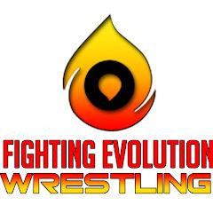 FIGHTING EVOLUTION WRESTLING TV