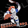 Scottys Bronco BBQ