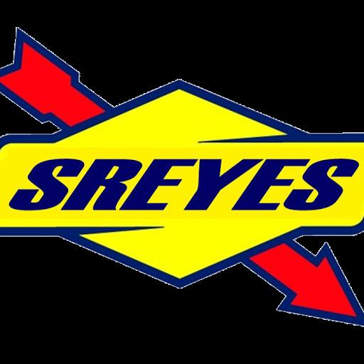 BY SREYES