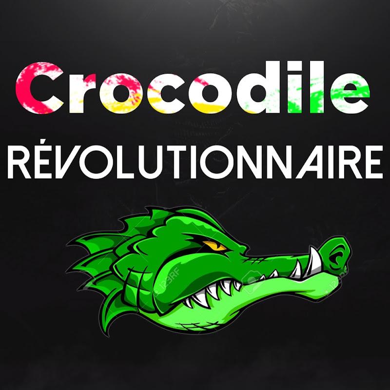 youtubeur Crocodile Révolutionnaire