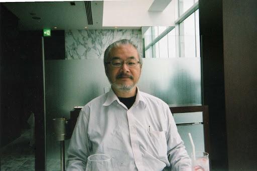 Kyoji Umeda