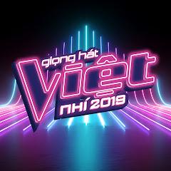 Giong Hat Viet Nhi / The Voice Kids Vietnam