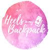 Heels In My Backpack