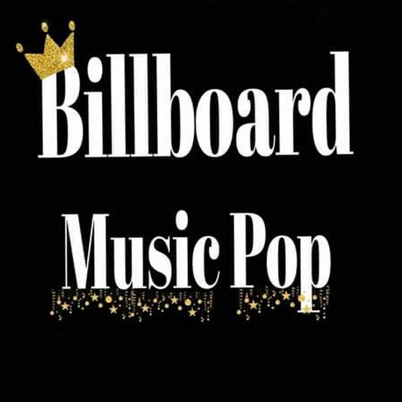 Billboard Music Pop