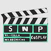 SNP-Cosplay !