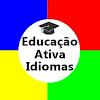 Educação Ativa Idiomas