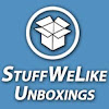 StuffWeLike Unboxings