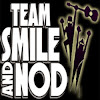 Team Smile and Nod