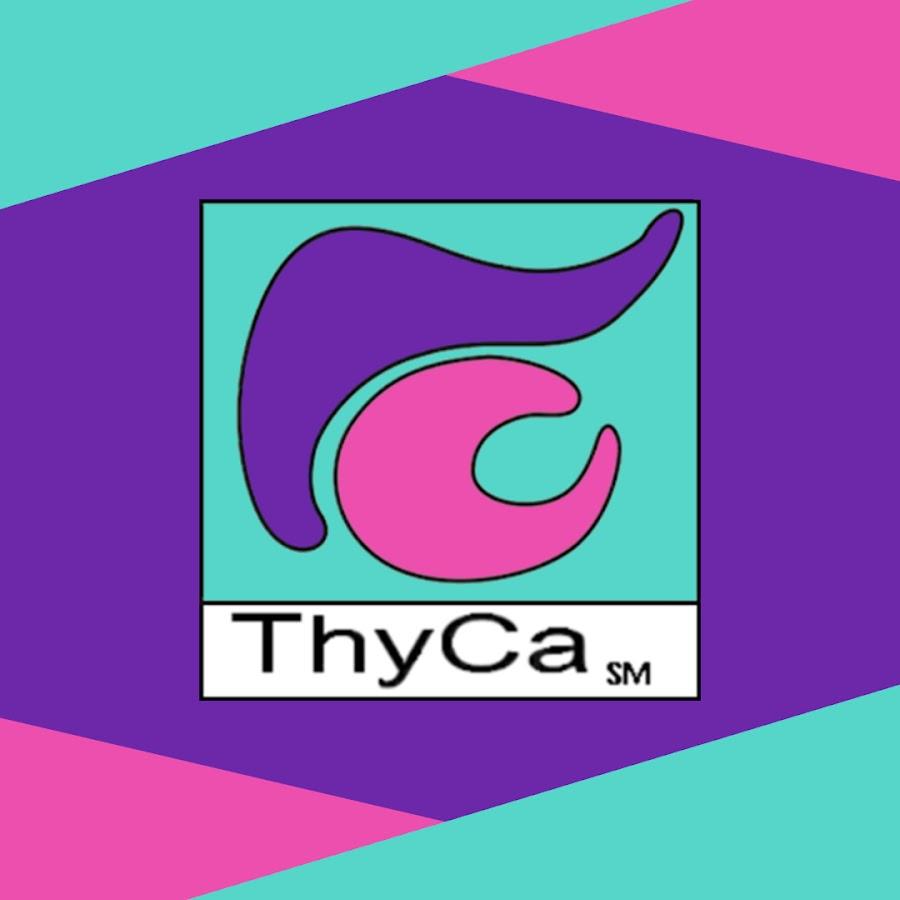 thyca thyroid cancer survivors association inc youtube