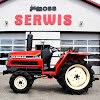 mini traktorki