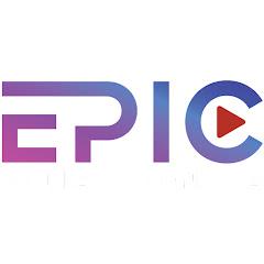 Cover Profil EPIC. TV