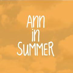Ann in Summer