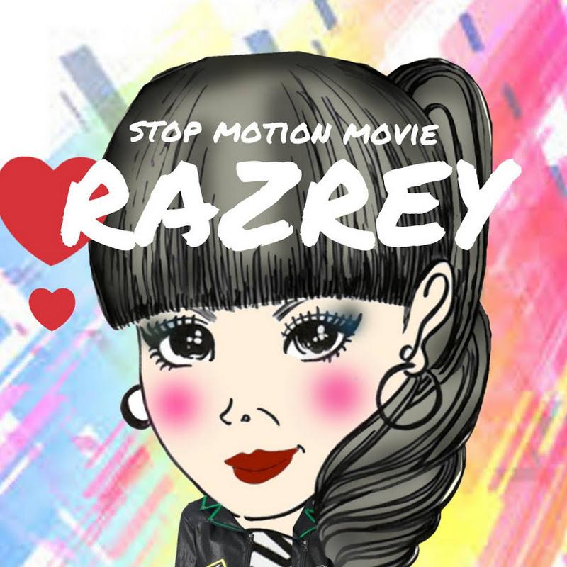 razrey