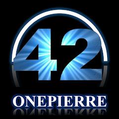 youtubeur Onepierre