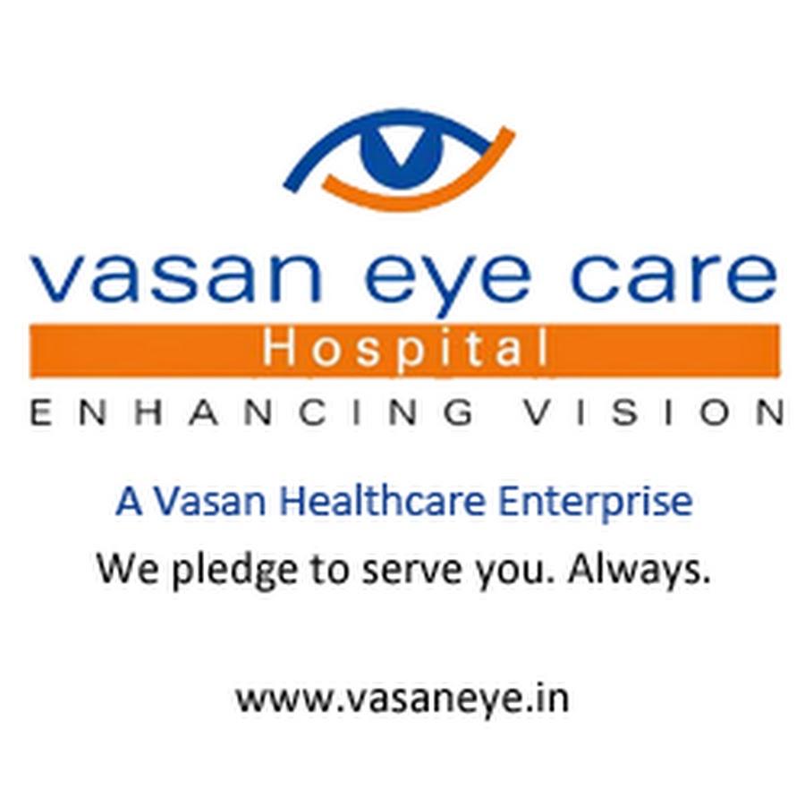 vasan eyecare - YouTube