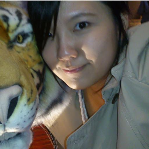 Yiching Chen