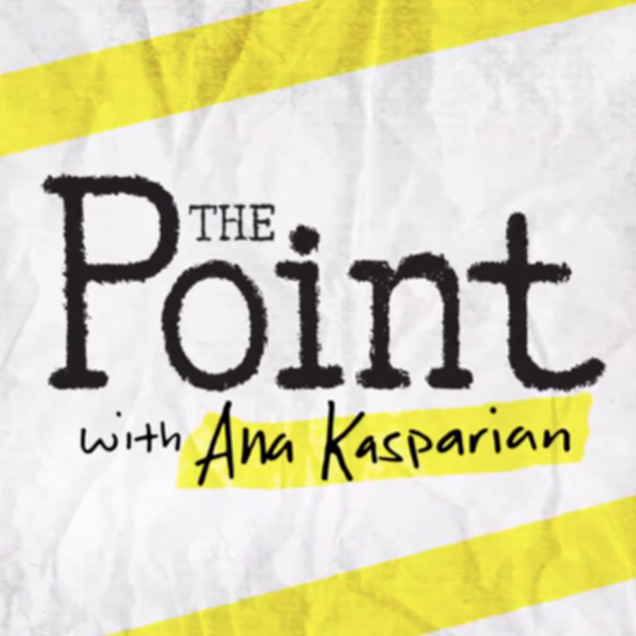 The Point with Ana Kasparian - YouTube