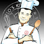 Orielos Kitchen. Cocina sin lactosa