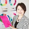 color studio A+STYLE カラーコンサルタント林由恵の「色の縁」