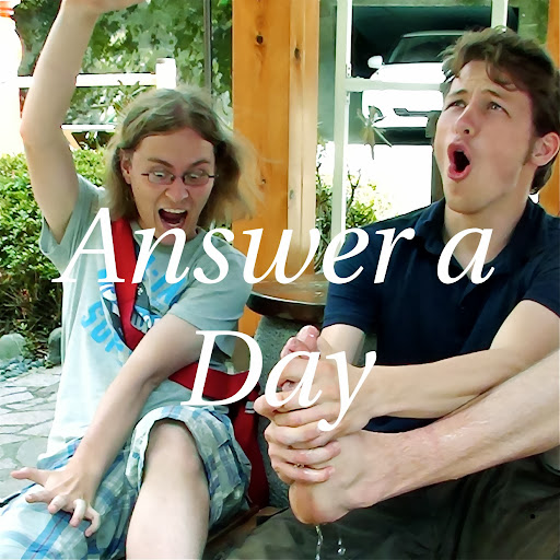 The Answer a Day Channel